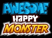 Awesome Happy Monsters