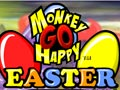Monkey Go Happy Easter