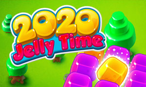 2020 Jelly time