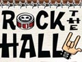 Rock the hall