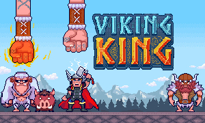 Viking King