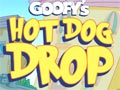 Goofys hot dog drop