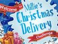Millies christmas delivery