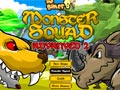 Monster Squad Advanced 2