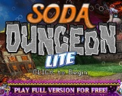 Soda Dungeon