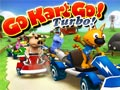 Go kart go turbo